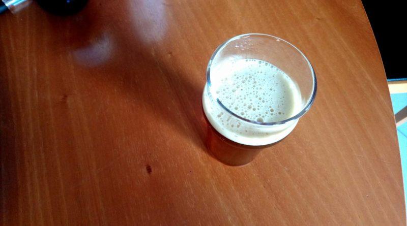 Berenice, Irish Red Ale