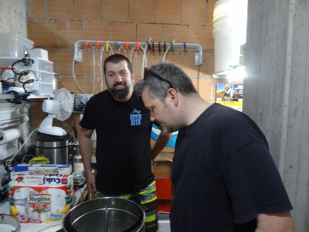 Davide e Aldo